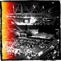 Madrid Arena Casa De Campo Madrid Madrid