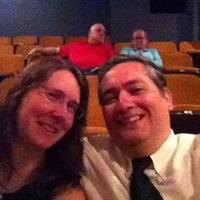Foto tomada en Clear Creek Country Theatre por David F. el 4/22/2012