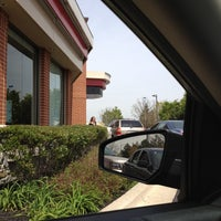 Photo taken at Chick-fil-A by Danelle on 4/14/2012