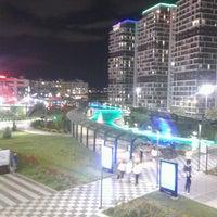 7/8/2012 tarihinde Ömer S.ziyaretçi tarafından Atlantis Alışveriş ve Eğlence Merkezi'de çekilen fotoğraf