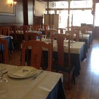 Photo taken at Restaurante Chino Nan King by Alfredo A. on 8/16/2012
