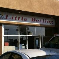Photo taken at Little Beijing by LT B. on 5/28/2012