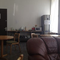 Photo taken at Fat Margaret's Hostel by Ivan P. on 5/8/2012