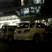 Photo taken at One Jaya The Lifestyle Mall by Ady S. on 9/8/2012