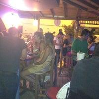 Photo taken at Secret Bar by tuğçe B. on 8/11/2012