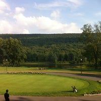 Photo taken at The Shawnee Inn and Golf Resort by Natural Awakenings B. on 8/11/2012