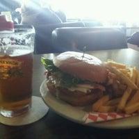Das Foto wurde bei O'Brien's Pub von John L. am 3/15/2012 aufgenommen