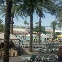 Photo taken at Arizona Grand Resort by Blas G. on 9/1/2012