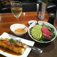 Photo taken at Hot Woks Cool Sushi by Maggie H. on 6/20/2012