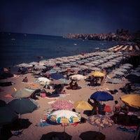 Foto scattata a Spiaggia di Cefalù da Walter G. il 8/12/2012