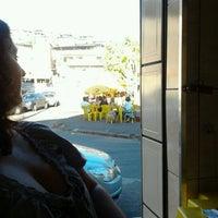 Photo taken at Bar do Zé Nei by Paulo N. on 9/1/2012