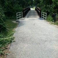 รูปภาพถ่ายที่ Terry Hershey Park โดย Nathan J. เมื่อ 5/9/2012