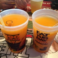Photo taken at Fat Tuesday by Justin K. on 5/25/2012