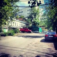 Photo taken at НПАО Спектр ЛК by Дима P. on 7/18/2012