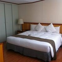 Foto tomada en Hilton Colón por Lina L. el 4/10/2012