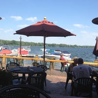 Photo taken at Rose's on Reeds Lake by Lynne J. on 5/24/2012