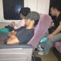 Photo taken at Jatibarang by dion h. on 9/7/2012
