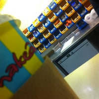 Photo taken at ShakeAway by Peter H. on 6/24/2012