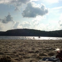 Photo taken at Wawayanda State Park by Sumita S. on 8/11/2012