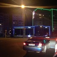 Photo taken at Банк ВТБ в Усть-Каменогорске by Роман on 7/27/2012