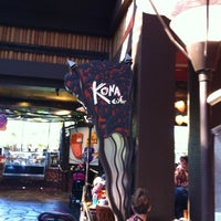 Photo taken at Kona Café by Toño M. on 4/3/2012
