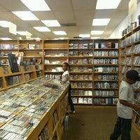 Photo taken at Half Price Books by Tametra P. on 6/29/2012