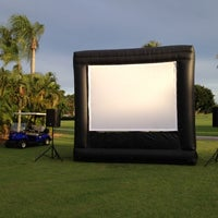Photo taken at Trump National Doral Miami by Rob M. on 6/2/2012