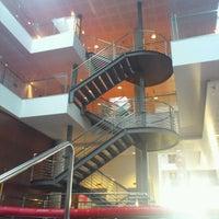 Photo taken at Holiday Inn by Elvira on 2/20/2012