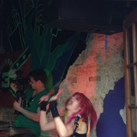 Photo taken at Agave by Todd S. on 3/17/2012