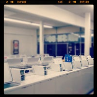 Photo taken at 24 Hour Laundry by William B. on 9/10/2012