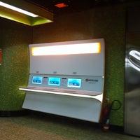 Photo taken at MTR Wan Chai Station by Simon L. on 2/28/2012