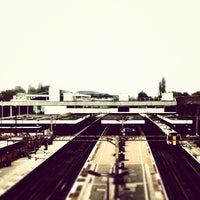 Photo taken at Coventry Railway Station (COV) by Dan S. on 5/20/2012