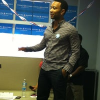Photo taken at Obama Headquarters by Tyrone G. on 8/4/2012