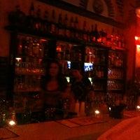 Photo taken at Borgo Caffè by Graziano 'Gach' M. on 4/28/2012