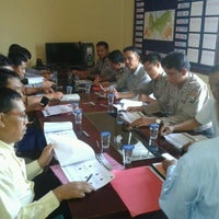 Photo taken at Polres Probolinggo by patono y. on 5/1/2012