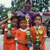 Das Foto wurde bei Pasar Seni Ancol von bayu p. am 4/5/2012 aufgenommen
