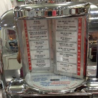 Photo taken at Johnny Rockets by Angela S. on 9/7/2012