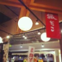 Снимок сделан в Gindaco пользователем oun8800 s. 4/13/2012