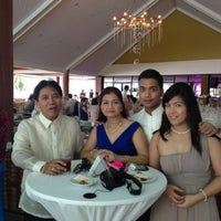 Photo taken at Patio Victoria Grand Ballroom by Sharon Gail D. on 7/6/2012