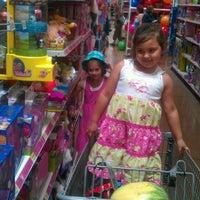 Photo taken at Walmart Supercenter by Steve H. on 6/9/2012