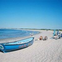 7/13/2012にAles K.がCape May Beachで撮った写真
