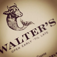 Photo taken at Walter Foods by Andreas W. on 3/4/2012