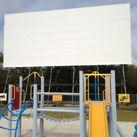 Photo taken at Busselton Drive-In Cinema by Rebecca F. on 7/12/2012
