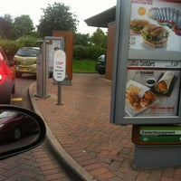 Photo taken at McDonald's by Ben S. on 7/27/2012
