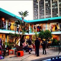 Photo taken at Phoenix Hotel by David T. on 5/19/2012