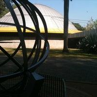 Foto tirada no(a) Planetário Professor Aristóteles Orsini por Day F. em 8/10/2012