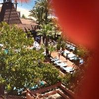 Foto tomada en Marbella Club Hotel por Maria P. el 5/1/2012