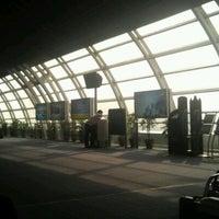 Photo taken at Jaipur International Airport (JAI) by Prasanth P. on 2/15/2012