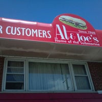 Photo taken at Al & Joe's by phil w. on 5/29/2012