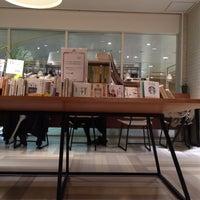 Photo taken at FUTABA+京都マルイ店 by Satoru O. on 3/24/2012